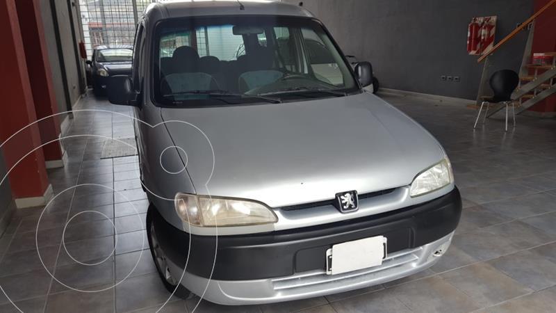 Peugeot Partner Patagonica HDi usado (2009) color Gris precio $650.000