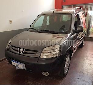 Peugeot Partner Patagonia 1.6 HDi VTC Plus usado (2016) color Gris Oscuro precio $660.000