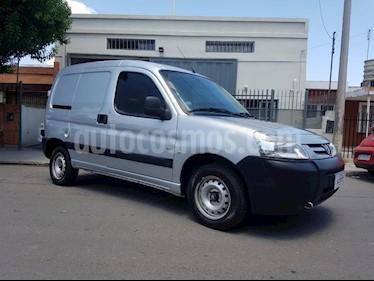 Peugeot Partner Patagonia 1.6 HDi VTC Plus usado (2016) color Gris Claro precio $600.000