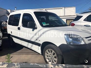 Peugeot Partner Patagonia 1.6 HDi VTC Plus usado (2013) color Blanco precio $425.000
