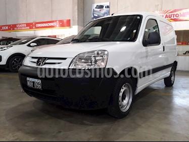 Foto venta Auto usado Peugeot Partner Furgon 1.4 Confort PCL (2014) color Blanco precio $375.000