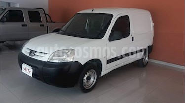 Foto Peugeot Partner Furgon 1.4 Confort PCL usado (2015) color Blanco precio $450.000