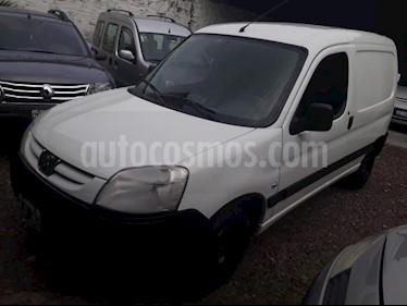 foto Peugeot Partner Furgon 1.4 Confort PCL usado (2011) color Blanco precio $185.000