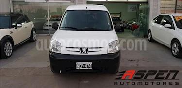 Foto venta Auto usado Peugeot Partner Furgon 1.4 Confort PCL (2013) color Blanco precio $315.000