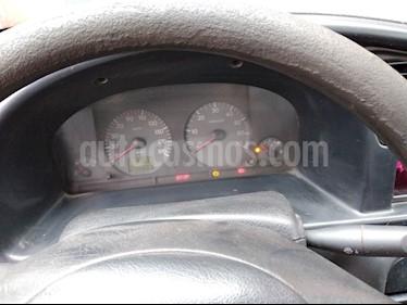 Foto venta Auto usado Peugeot Partner Furgon 1.4 (2004) color Rojo precio $150.000