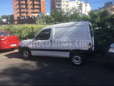 Foto Peugeot Partner Furgon 1.4 usado (2011) color Blanco precio $230.000
