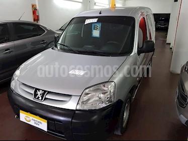 Foto venta Auto usado Peugeot Partner Furgon 1.9 D Confort PLC (2013) color Gris Claro precio $260.000
