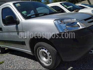 Foto venta Auto usado Peugeot Partner Furgon 1.9 D Confort PLC (2015) color Gris Claro precio $220.250