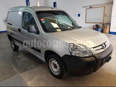 Foto venta Auto usado Peugeot Partner Furgon 1.9 D Confort PLC (2015) color Gris Claro precio $360.000