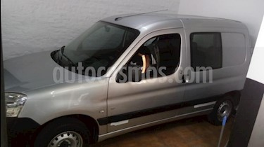 Foto venta Auto usado Peugeot Partner Furgon 1.9 D Confort PLC (2013) color Gris Claro precio $295.000
