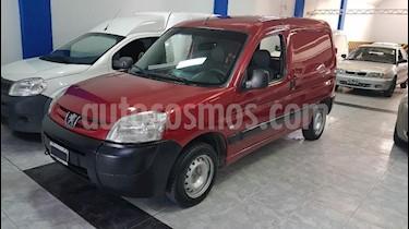 Foto venta Auto usado Peugeot Partner Furgon 1.9 D Confort PLC (2012) precio $225.000