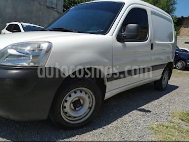 Foto venta Auto usado Peugeot Partner Furgon 1.9 D Confort PLC (2010) color Blanco precio $120.000