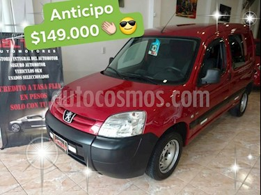 Foto venta Auto Usado Peugeot Partner Furgon 1.9 D Confort PLC (2010) precio $149.000