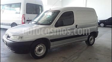 Foto venta Auto usado Peugeot Partner Furgon 1.9 D Confort PLC (2007) color Gris Claro precio $205.000