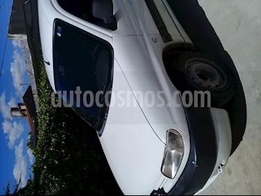 Foto venta Auto usado Peugeot Partner Furgon 1.9 DSL 800Kg DA PLC (2007) color Blanco precio $150.000