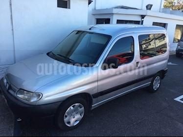 Foto venta Auto usado Peugeot Partner Furgon 1.9 DSL PLC (2008) color Gris Claro precio $182.000