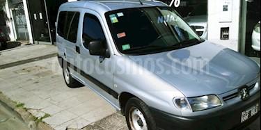 Foto venta Auto usado Peugeot Partner Furgon 1.9 DSL PLC (2007) color Gris Claro precio $100.000