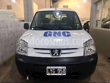 Foto venta Auto usado Peugeot Partner Furgon Confort 1.4 (2012) color Blanco precio $240.000
