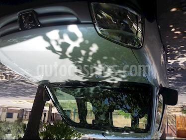 Foto venta Auto usado Peugeot Partner Furgon Confort 1.6 5 plazas (2017) color Gris Aluminium precio $520.000