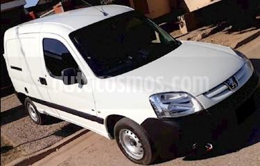 Foto venta Auto usado Peugeot Partner Furgon Confort 1.6 HDi 5 Plazas (2013) color Blanco Banquise precio $385.000