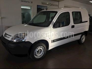 Foto venta Auto usado Peugeot Partner Furgon Confort 1.6 HDi 5 Plazas (2019) color Blanco Banquise precio $805.600