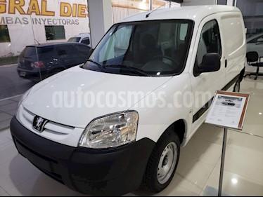 Foto venta Auto usado Peugeot Partner Furgon Confort 1.6 HDi (2019) color Blanco precio $900.000