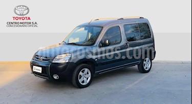 Foto venta Auto usado Peugeot Partner Furgon Confort 1.6 HDi (2019) color Gris Oscuro precio $750.000