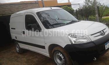 Foto venta Auto usado Peugeot Partner Furgon Confort 1.6 (2018) color Blanco Banquise precio $390.000