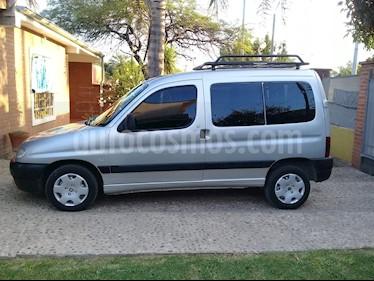 Foto venta Auto usado Peugeot Partner Furgon Confort 1.9 D PLC (2010) color Gris precio $195.000