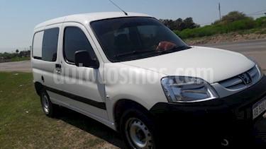 Foto venta Auto usado Peugeot Partner Furgon Confort Plus 5 Pas (2017) color Blanco Banquise precio $390.000