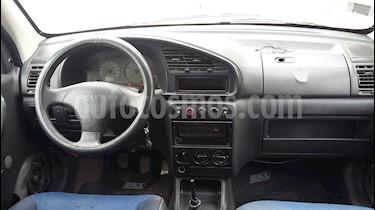 Foto venta Auto usado Peugeot Partner Furgon Presence 1.9 D PLC (2005) color Blanco precio $138.000