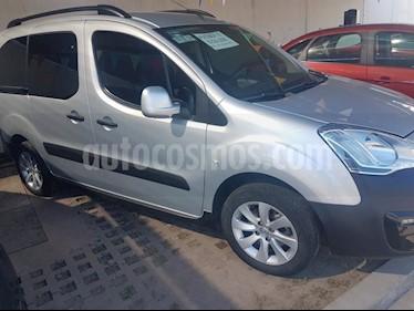 Foto venta Auto Seminuevo Peugeot Partner Furgon (2017) color Plata precio $229,000