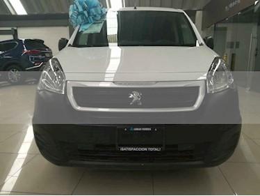 Foto venta Auto usado Peugeot Partner HDi Maxi (2019) color Blanco precio $249,000