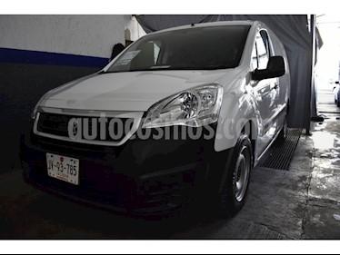 Foto venta Auto Seminuevo Peugeot Partner HDi Maxi (2019) color Blanco precio $265,000