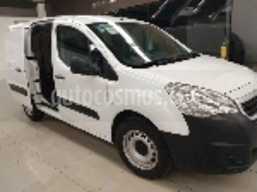 Foto venta Auto usado Peugeot Partner HDi Maxi (2019) color Blanco precio $257,000