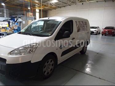 Peugeot Partner HDi Maxi usado (2014) color Blanco precio $120,000