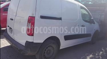 Foto venta Auto usado Peugeot Partner Maxi 1.6L Diesel GPS (2013) color Blanco precio $3.900.000