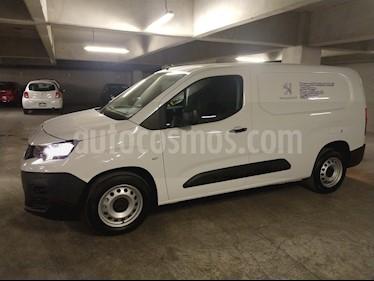 Foto venta Auto nuevo Peugeot Partner Maxi color Blanco precio $296,900