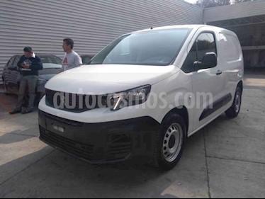 Peugeot Partner HDi Maxi usado (2020) color Blanco precio $260,000