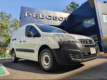 Peugeot Partner HDi Maxi usado (2018) color Blanco precio $224,900