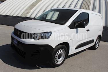 Peugeot Partner HDi Maxi usado (2020) color Blanco Banquise precio $250,000