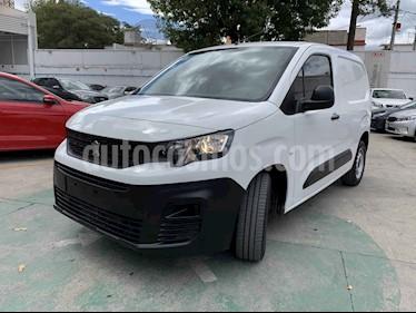 Foto Peugeot Partner HDi Maxi usado (2020) color Blanco precio $280,000