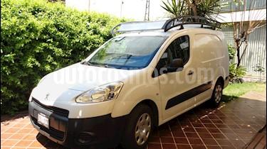foto Peugeot Partner HDi Maxi Plus usado (2013) color Blanco precio $130,000