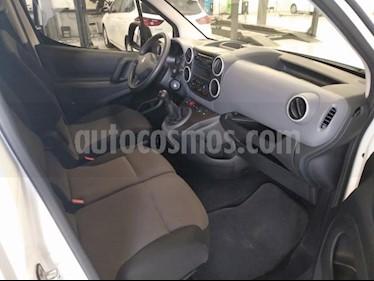 Peugeot Partner 5P L4/1.6/T DIESEL MAN 5/PAS usado (2019) color Blanco precio $250,000