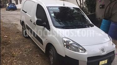 Peugeot Partner HDi Maxi Plus usado (2014) color Blanco precio $148,000