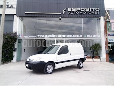 Foto venta Auto Usado Peugeot Partner Patagonia 1.6 HDi VTC Plus (2014) color Blanco precio $230.000