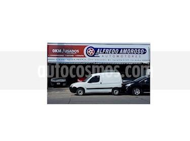 Foto venta Auto usado Peugeot Partner Patagonia 1.6 HDi VTC Plus (2013) color Blanco precio $305.000