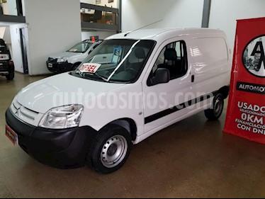 Foto venta Auto usado Peugeot Partner Patagonia 1.6 HDi VTC Plus (2016) color Blanco precio $484.000