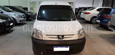 Foto venta Auto usado Peugeot Partner Patagonia 1.6 HDi VTC Plus (2017) color Blanco precio $500.000