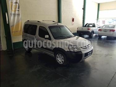 Foto venta Auto usado Peugeot Partner Patagonia 1.6 HDi VTC Plus (2010) color Gris Claro precio $295.000